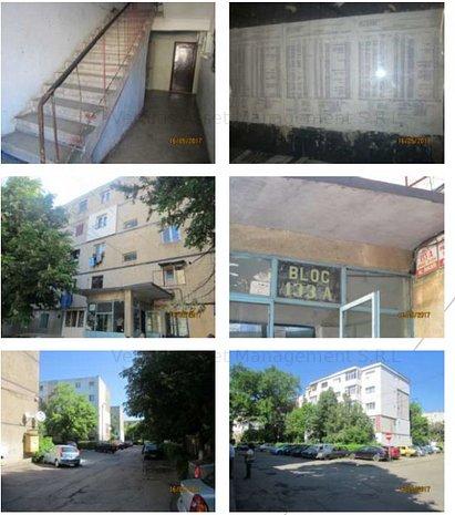 Apartament 13.6 mp,Buzau, Al Insulei, Nr 133A, Et.2, ap 53, licitatie publica - imaginea 1
