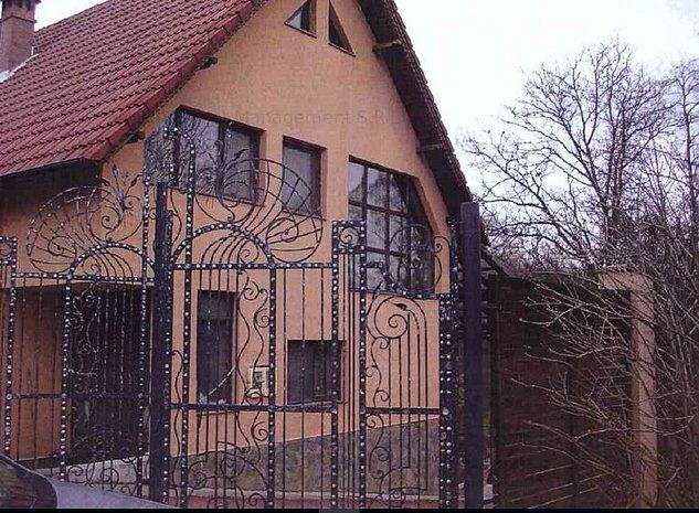 Casa de vânzare 3 camere - imaginea 1
