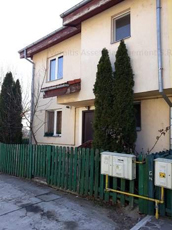 Casa Ploiestisori - cartier Roua - imaginea 1