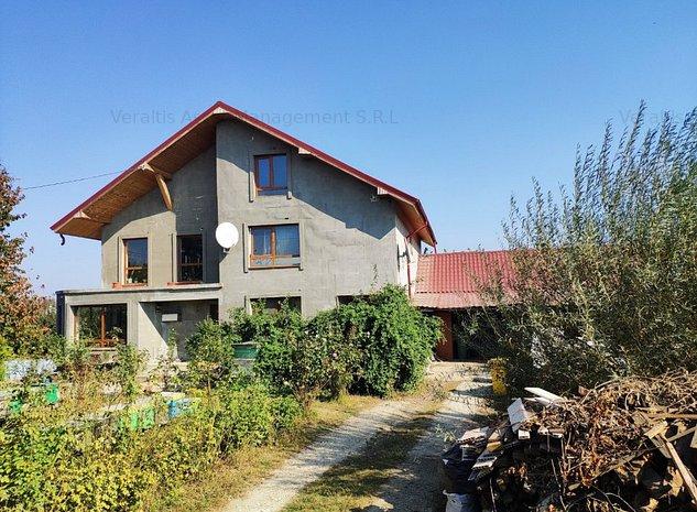 Casa Radomiresti - loc. Letea Veche - imaginea 1