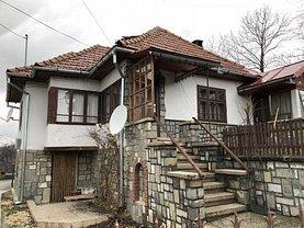 Casa de vânzare 5 camere, în Comarnic, zona Secariei