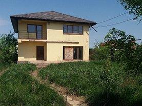 Casa de vânzare 6 camere, în Belciugatele