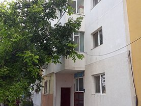 Casa 2 camere în Techirghiol, Central