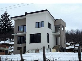 Casa de vânzare în Rusu Bargaului