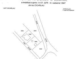 Casa 6 camere în Cicarlau
