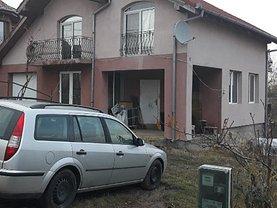 Casa de vânzare 5 camere, în Paleu