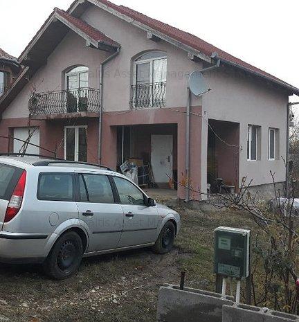 casa P+M - 5 camere, construita in 2008 - imaginea 1