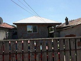 Casa de vânzare 4 camere, în Giurgiu, zona Vest