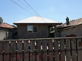 Casa 4 camere în Giurgiu, Vest