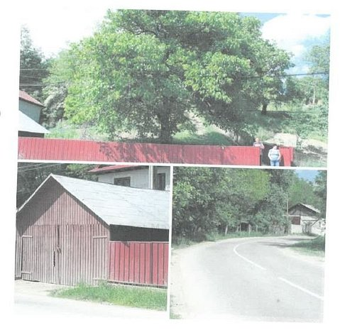 Casa + teren de vanzare in Sat Sindrilari, Com. Reghiu, Jud. Vrancea - imaginea 1