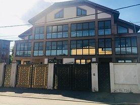 Casa de vânzare 8 camere, în Bucuresti, zona Lujerului