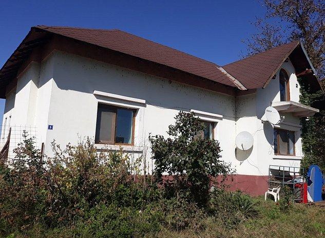 Casa + teren de vanzare in Izvoarele, Jud. Giurgiu - imaginea 1
