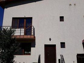 Casa 6 camere în Mogosoaia