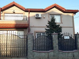 Casa de vânzare 5 camere, în Ovidiu