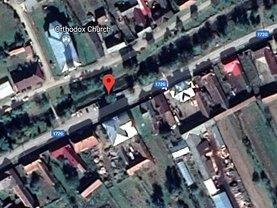 Casa de vânzare 4 camere, în Cetate
