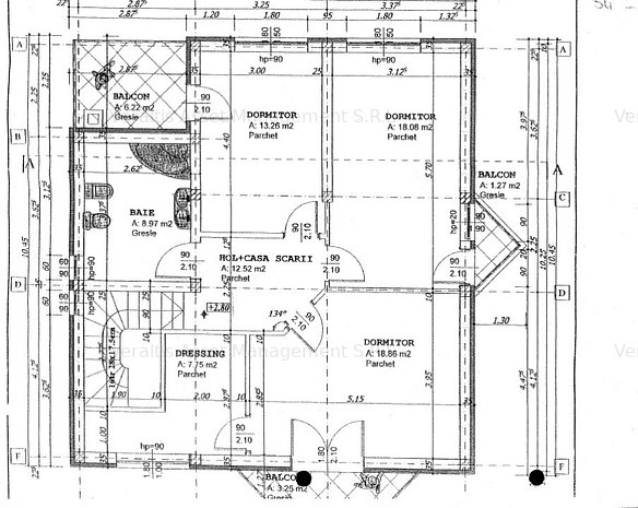 Casa P+M si teren cu suprafata de 500 mp, Sat Paleu, Jud Bihor - imaginea 1