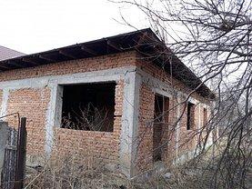 Casa 4 camere în Rosiori de Vede