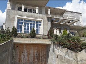 Casa de vânzare 4 camere, în Alba Iulia, zona Vest
