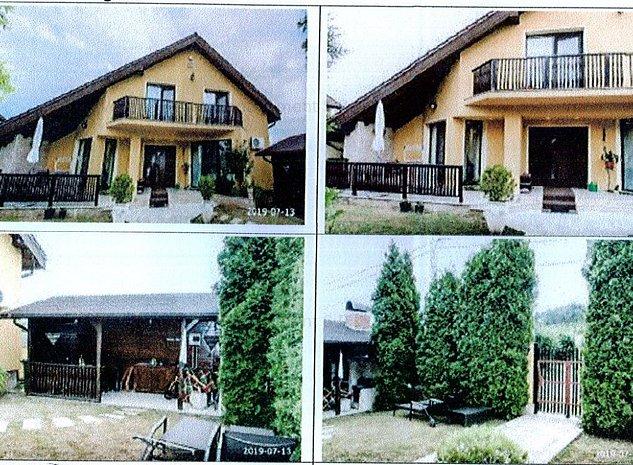 Casa de locuit Deva, str. Mihail Sadoveanu 57A - imaginea 1