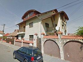 Casa de vânzare 6 camere, în Sibiu, zona Valea Aurie