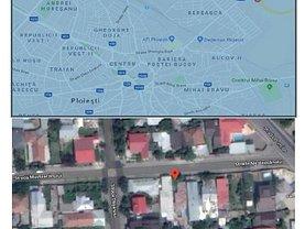 Casa de vânzare 4 camere, în Ploieşti, zona Est