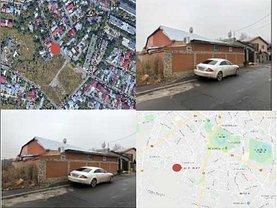 Casa de vânzare 8 camere, în Bucureşti, zona Ferentari