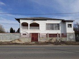 Casa de vânzare 6 camere, în Buteşti