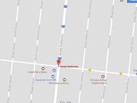 Teren construcţii de vânzare în Mihail Kogalniceanu