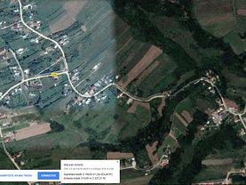 Licitaţie teren agricol, în Smeura