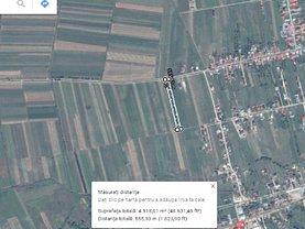 Licitaţie teren agricol, în Radauti, zona Nord-Vest