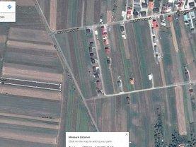 Licitaţie teren agricol, în Radauti, zona Est