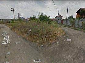 Licitaţie teren constructii, în Craiova, zona Nord