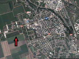 Teren construcţii de vânzare în Pascani, Exterior Vest