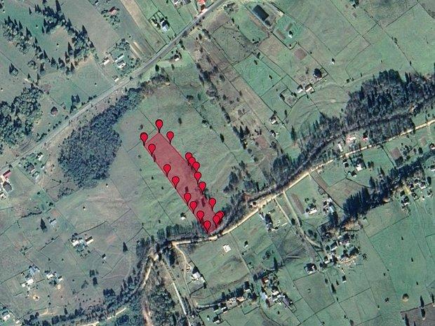 Teren intravilan 10.000 mp de vanzare in Neagra Sarului, Jud. Suceava - imaginea 1
