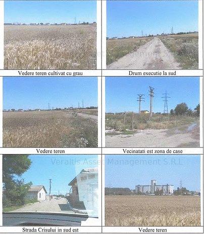 VANZARE TEREN IN SUPRAFATA DE 2.375 MP,  CONSTANTA, ZONA PALAS -AUREL VLAICU. - imaginea 1