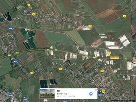 Licitaţie teren constructii, în Bolintin-Deal