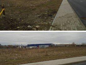 Licitaţie teren agricol, în Fagaras