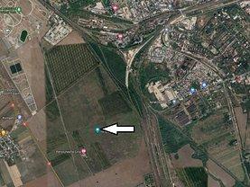 Licitaţie teren  agricol, în Ploieşti, zona Vest