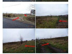 Licitaţie teren agricol, în Bulai
