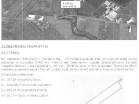 Licitaţie teren constructii, în Găneasa