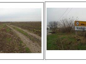 Licitaţie teren constructii, în Vasilaţi