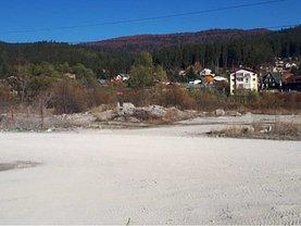Teren construcţii de vânzare în Busteni, Zamora