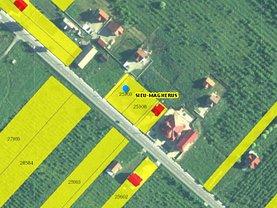 Licitaţie teren constructii, în Şieu-Măgheruş