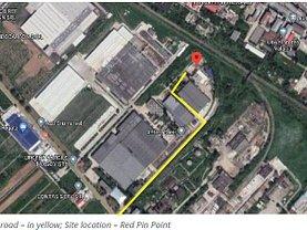 Licitaţie teren  constructii, în Târgovişte, zona Micro 6