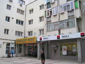 Apartament de închiriat 3 camere, în Iasi, zona Alexandru cel Bun