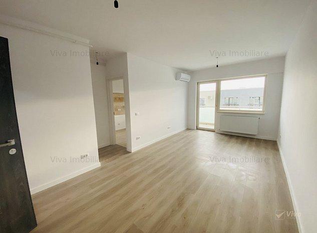 Apartament 1 camera bloc nou Finalizat - imaginea 1