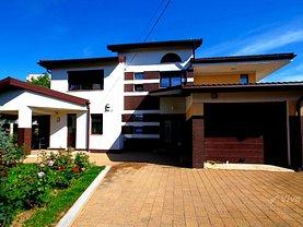 Casa de vânzare 8 camere, în Iaşi, zona Nicolina