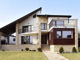 Casa de vânzare 7 camere, în Iaşi, zona Galata