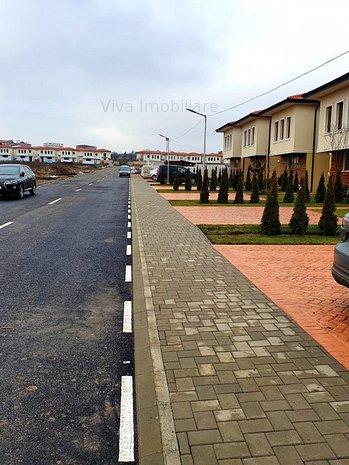 ESQ Village 3, complex de case individuale si duplex, zona Galata  - imaginea 1