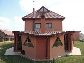 Casa de închiriat 7 camere, în Valea Lupului